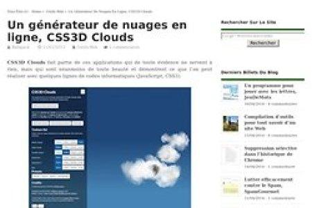 generateur nuages ballajack 51189677