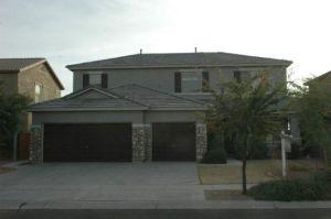 4234 S SNOWCAP Drive, Gilbert, AZ 85297