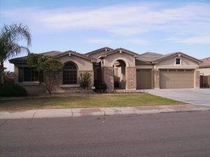 2854 S JACOB Street, Gilbert, AZ 85295