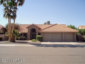 1601 W KENT Drive, Chandler, AZ 85224