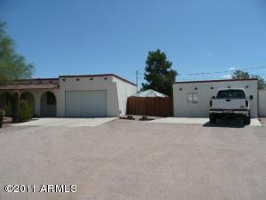 747 N CRISMON Road, Mesa, AZ 85207