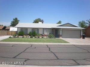 3314 E CAROL Avenue, Mesa, AZ 85204