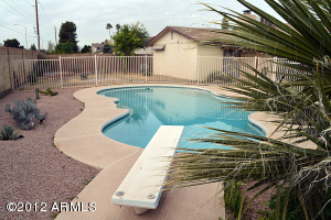 2515 W NARANJA Avenue, Mesa, AZ 85202