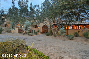 5515 N SAGUARO Road, Paradise Valley, AZ 85253