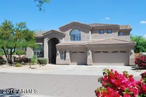7456 E THUNDERHAWK Road, Scottsdale, AZ 85255
