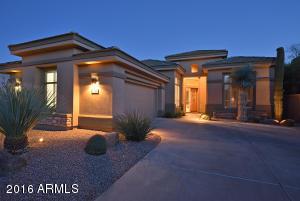 7679 E OVERLOOK Drive, Scottsdale, AZ 85255