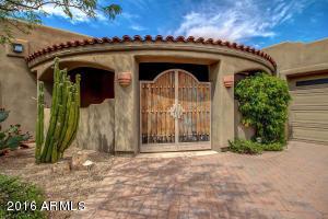 1710 E STAGHORN Lane, Carefree, AZ 85377