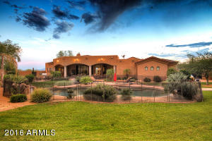 8736 E OVERLOOK Drive, Scottsdale, AZ 85255