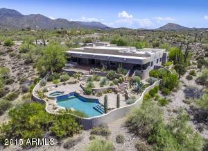 7455 E GRAPEVINE Road, Carefree, AZ 85377