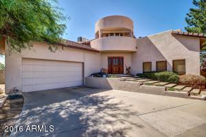 5203 W WHISPERING WIND Drive, Glendale, AZ 85310
