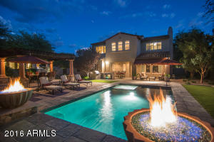 8266 E Wing Shadow Road, Scottsdale, AZ 85255