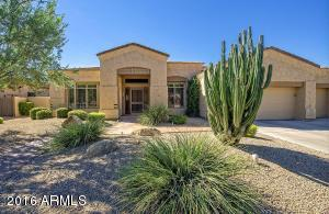 7509 E WING SHADOW Road, Scottsdale, AZ 85255