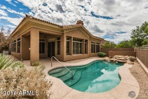 8410 E WINDRUNNER Drive, Scottsdale, AZ 85255