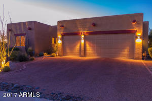 5504 E WOODSTOCK Road, Cave Creek, AZ 85331