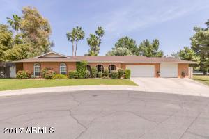 8330 E VIA DE LAS FLORES, Scottsdale, AZ 85258