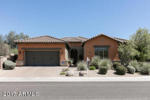 Desirable single level home with privacy and excellent location.