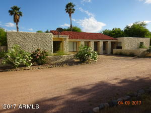 6445 E FANFOL Drive, Paradise Valley, AZ 85253