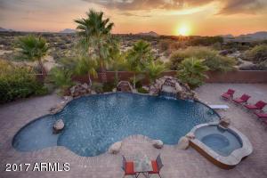 14510 E GAMBLE Lane, Scottsdale, AZ 85262