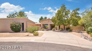 8150 E Del Plomo Drive, Scottsdale, AZ 85258
