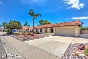 5709 E WOODRIDGE Drive, Scottsdale, AZ 85254