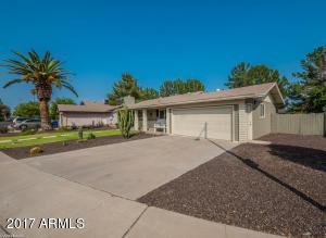 1421 N DELMAR, Mesa, AZ 85203