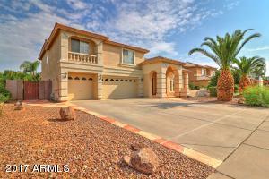 3916 E LEAH Court, Gilbert, AZ 85234