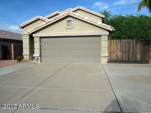 3619 N 106TH Drive, Avondale, AZ 85392