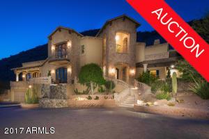 11424 E DREYFUS Avenue, Scottsdale, AZ 85259