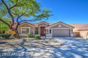 16464 N 103RD Place N, Scottsdale, AZ 85255