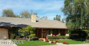 Beautiful Custom Home in McCormick Ranch!!