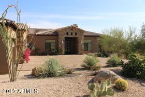 9915 E Whitewing Drive, Scottsdale, AZ 85262
