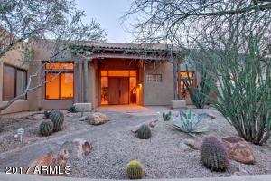7579 E TRANQUIL Place, Carefree, AZ 85377