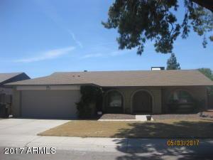 5415 W POINSETTIA Drive, Glendale, AZ 85304