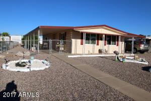 7250 E BALMORAL Avenue, Mesa, AZ 85208
