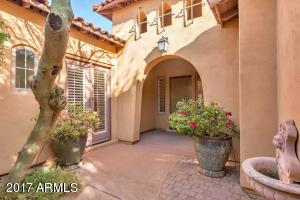 9348 E MOUNTAIN SPRING Road, Scottsdale, AZ 85255