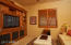 Flex Room - Media Room - Office - or could be converted to 4th Bedroom