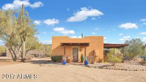 2637 E MADDOCK Road, Cave Creek, AZ 85331