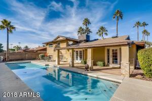 8119 E ARLINGTON Road, Scottsdale, AZ 85250