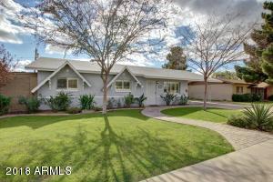 449 W LINDA Lane, Chandler, AZ 85225
