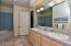 Luxury Mini Master bathroom
