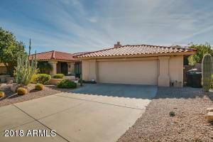 10971 E PALOMINO Road, Scottsdale, AZ 85259
