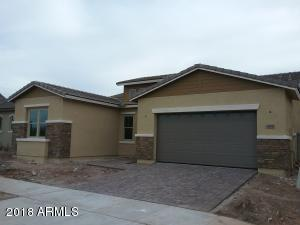 10743 E SIMONE Avenue, Mesa, AZ 85212