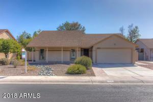 3833 W LAREDO Street, Chandler, AZ 85226