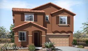 310 N 78TH Place, Mesa, AZ 85207