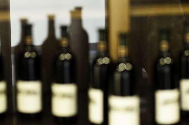 Premium-minded consumers split wine market, wine execs say