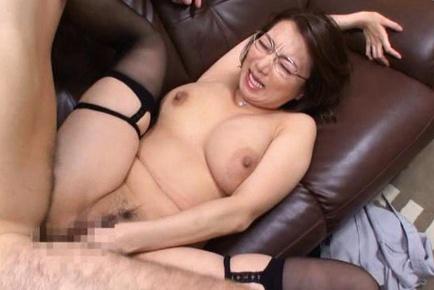 mature nudist