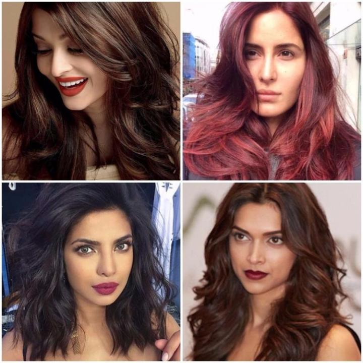 How To Choose The Right Hair Color For Your Skin Tone Daily Health