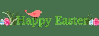 Selamat Paskah 2019