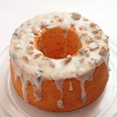 野菜ケーキ