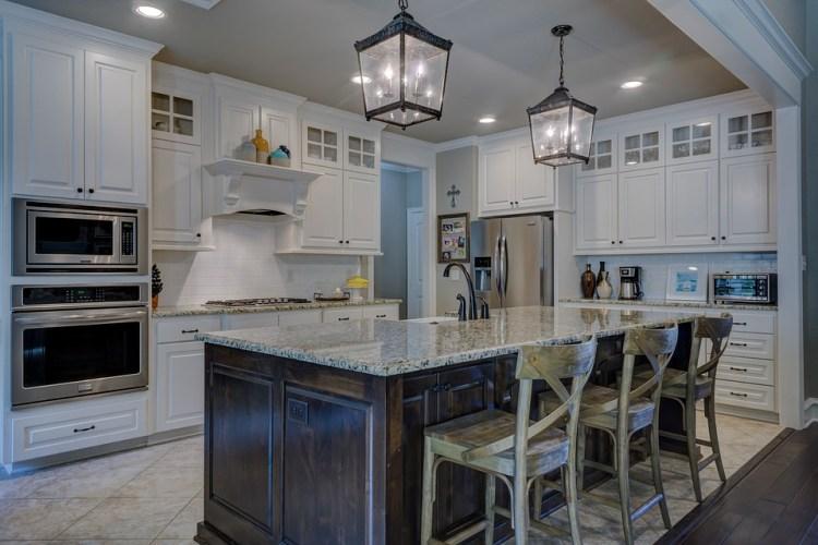 Bucătărie, Interior Design, Cameră, Acasă, Interior